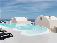 Dome Resort Santorini - photo 5