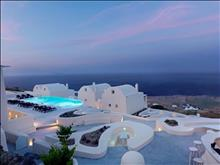 Dome Resort Santorini - photo 13