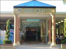 Marathon Hotel : Main entrance - photo 5