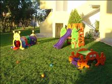 Marathon Hotel : Playground - photo 11