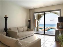 Sentido Ixian All Suites: Beach Front Grand Suite - photo 45