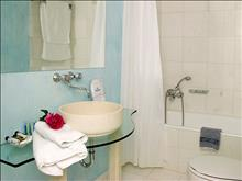 Strofades Beach Hotel: Bathroom - photo 21