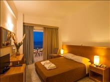 Niforeika Beach Hotel & Bungalows: Double Room - photo 20