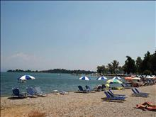 Gouvia Hotel: Beach area - photo 8