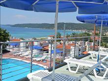 Akropolis Hotel Apartments 2*