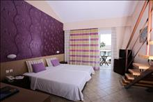 Alexandra Beach Thassos Spa Resort: Junior Suite - photo 42