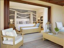 Blue Palace A Luxury Collection Resort & Spa: Island Luxury Suites Sea View Private Heated Pool