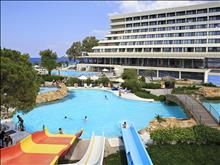 Porto Carras Sithonia Hotel: Waterslides - photo 2