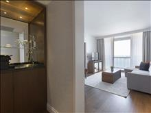 Makedonia Palace Hotel: Deluxe Suite - photo 29