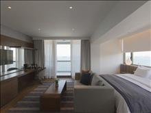 Makedonia Palace Hotel: Junior Suite Sea View - photo 41