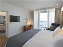 Makedonia Palace Hotel: Presidential Suite - photo 53