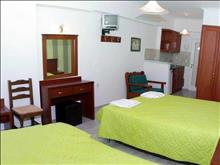 Amoudi Hotel Apartments: Studio - photo 10