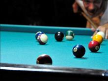 Amoudi Hotel Apartments: Billiard - photo 3