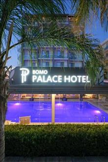 Bomo Palace Hotel - photo 3