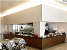 Eleon Grand Resort & SPA: Cooking station - photo 10