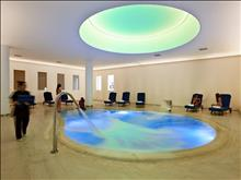 Eleon Grand Resort & SPA: Internal Pool - photo 12