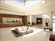 Eleon Grand Resort & SPA: Lobby - photo 13