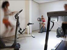 Eleon Grand Resort & SPA: Gym - photo 16