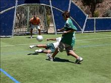 Eleon Grand Resort & SPA: Multipurpose court football 5X5 - photo 18