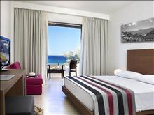 Eleon Grand Resort & SPA: Double Deluxe -Sea View - photo 21