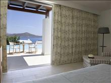 Aquila Elounda Village: Bungalow SV Private Pool - photo 35