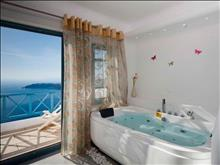 Absolute Bliss Imerovigli Suites: Junior Suite - photo 15