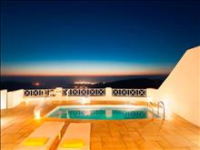 Absolute Bliss Imerovigli Suites: Villa Absolute - photo 9