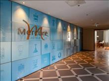 Mercure Riga Centre Hotel - photo 1