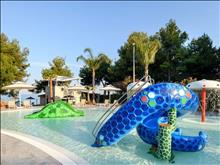 Portes Beach Hotel: Splash Pool - photo 13