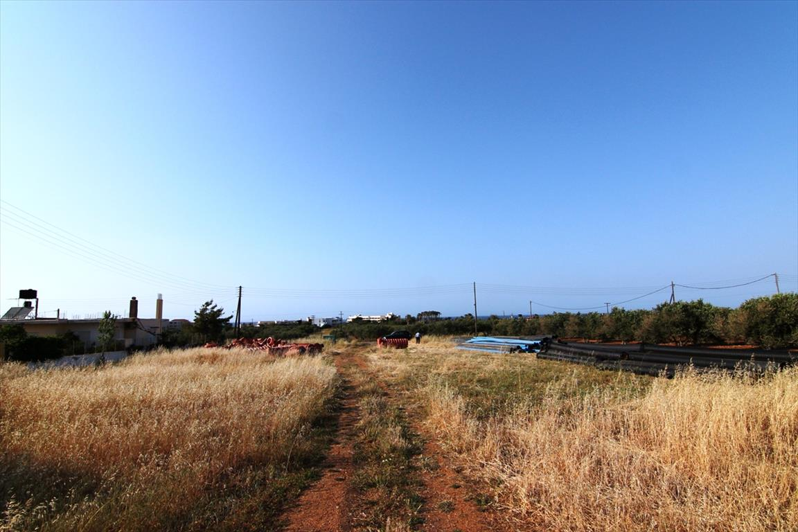 For Sale - Land 6880 m² in Crete