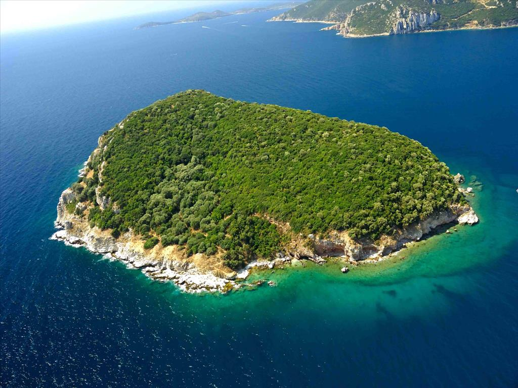 For Sale - Island on Islands