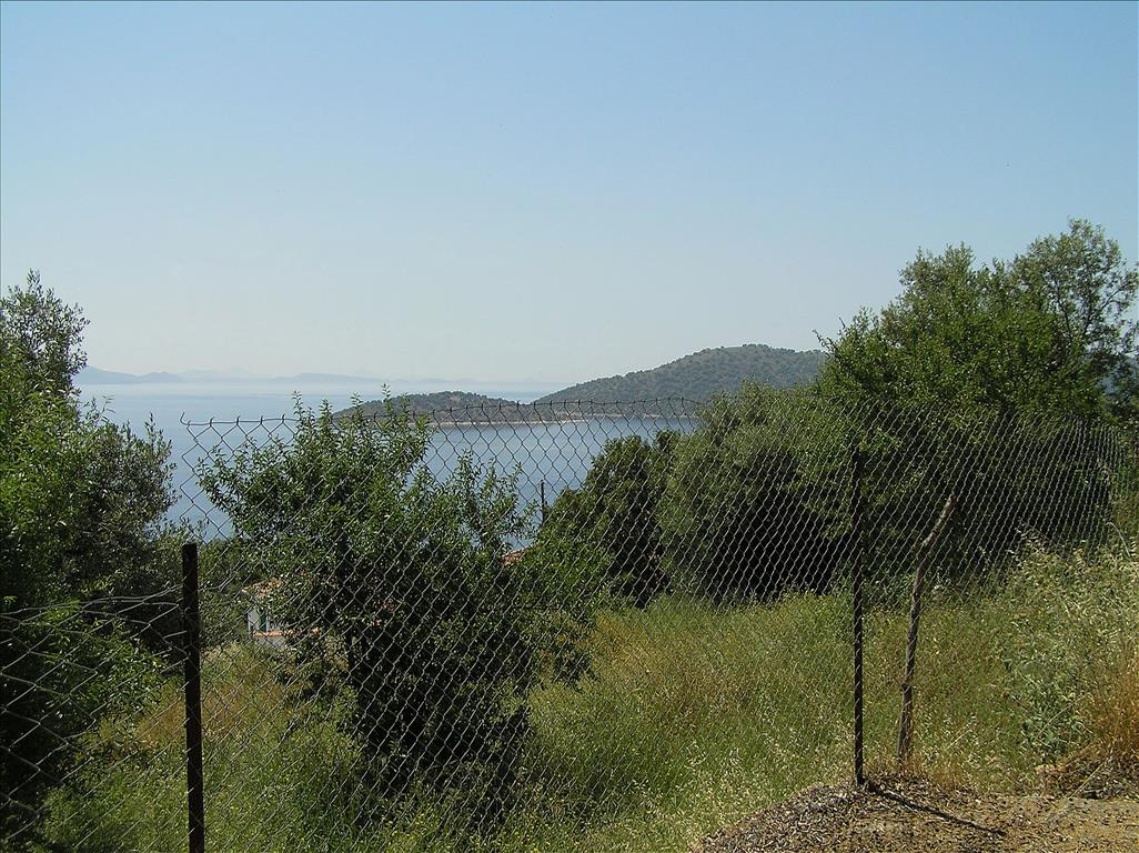 For Sale - Land 1840 m² in Ionian Islands