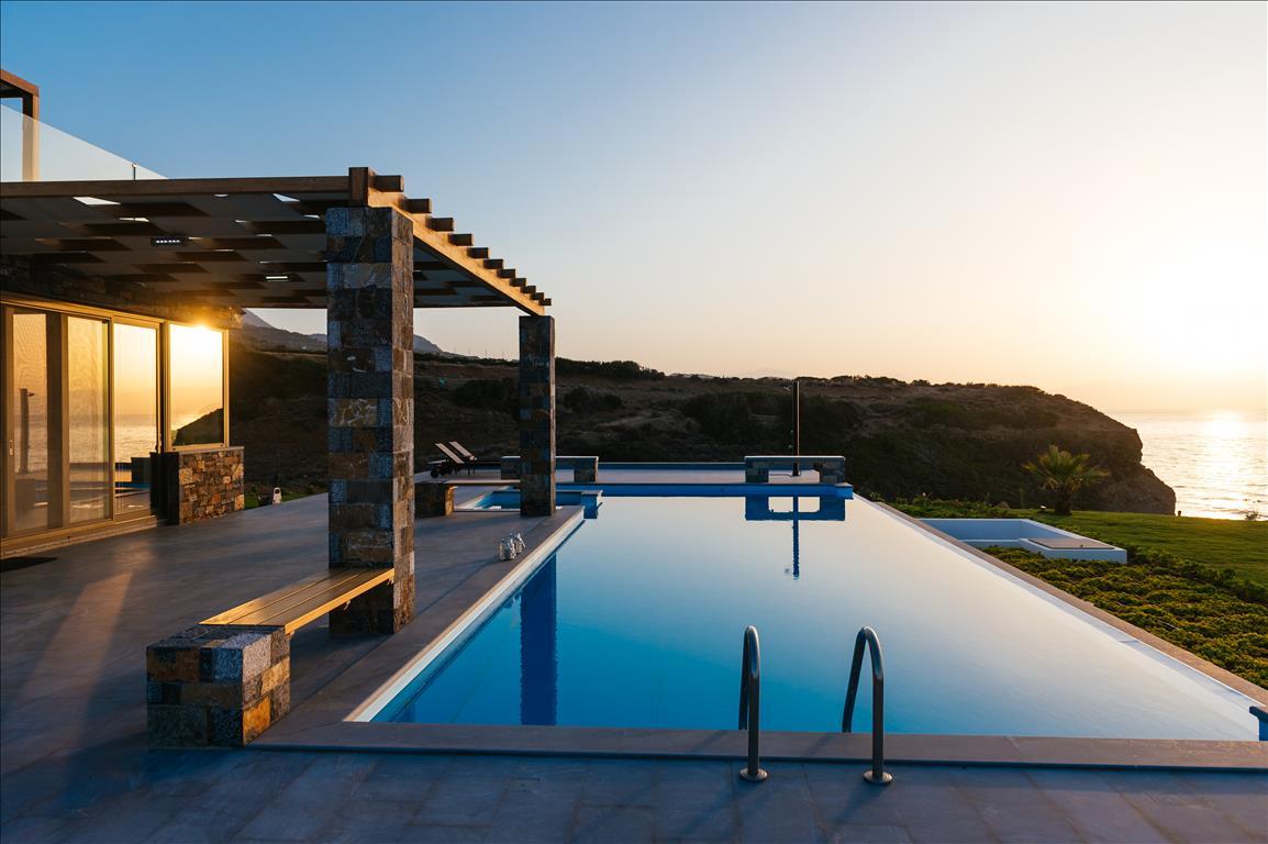 Πωλείται Βίλλα 440 τ.μ. στην Κρήτη, Ελλάδα   αγορά, αγόρασε βίλες στην Ευρώπη 440, τιμή: 2800000€   цены на недвижимость за границей, за рубежом