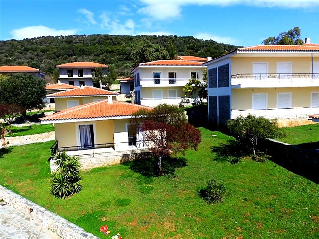 verkauf einfamilienhaus 66 m auf eubia griechenland