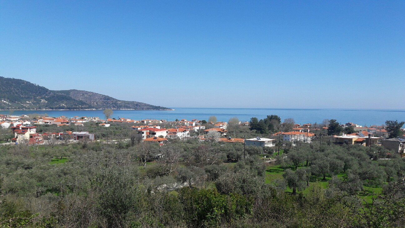 Property For Sale Thassos Island Greece