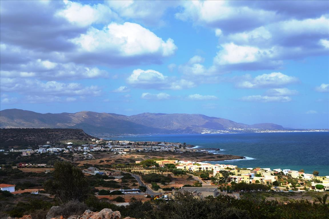 For Sale - Land 4007 m² in Crete