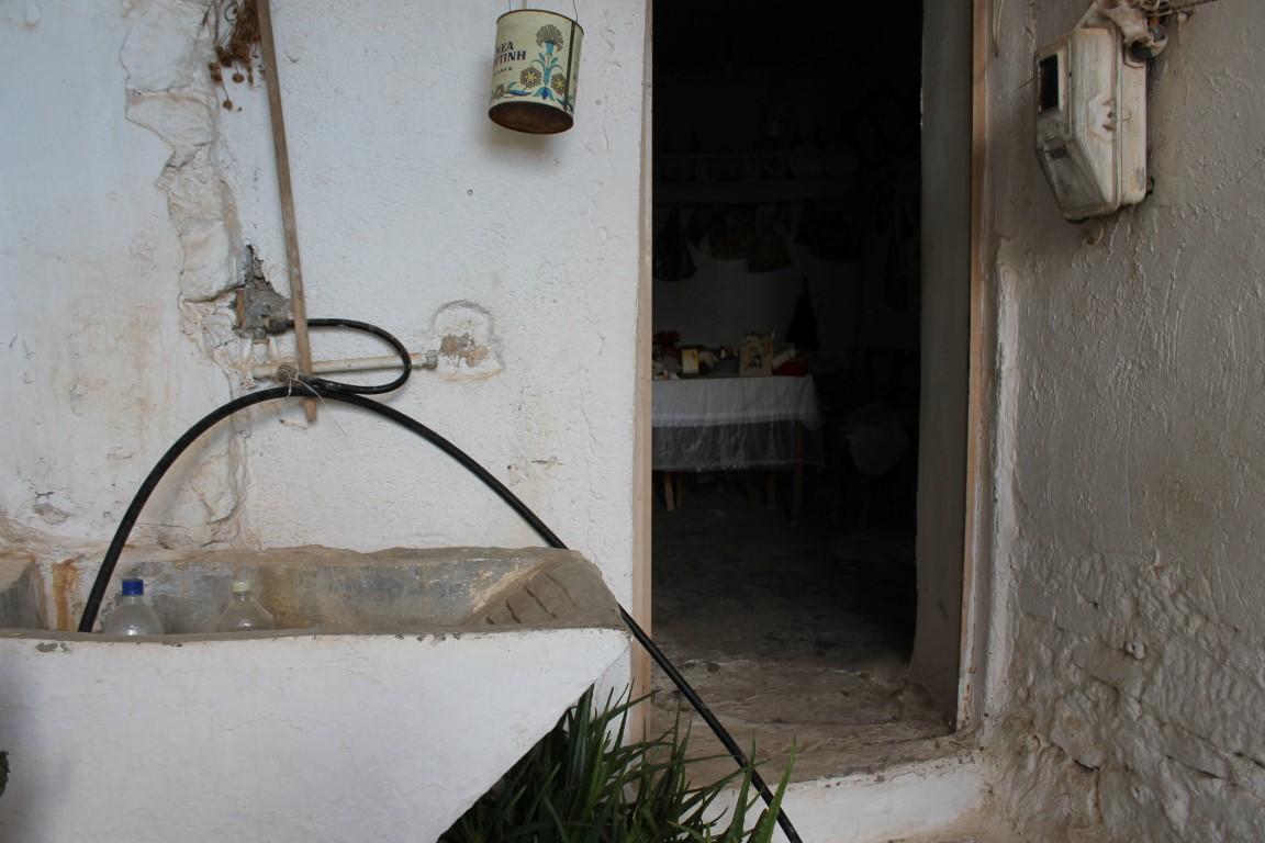 Satılık Müstakil Ev 30 M² Giritte Yunanistan Satın Alma Kulübe