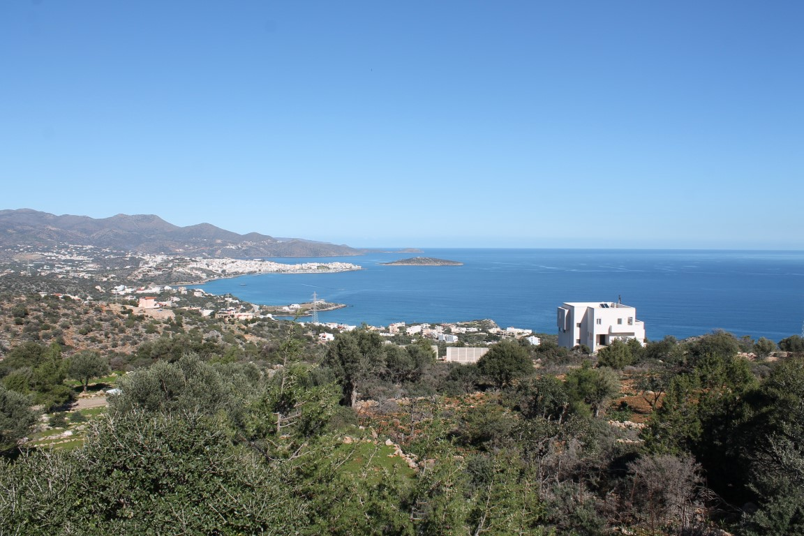 For Sale - Land 3147 m² in Crete