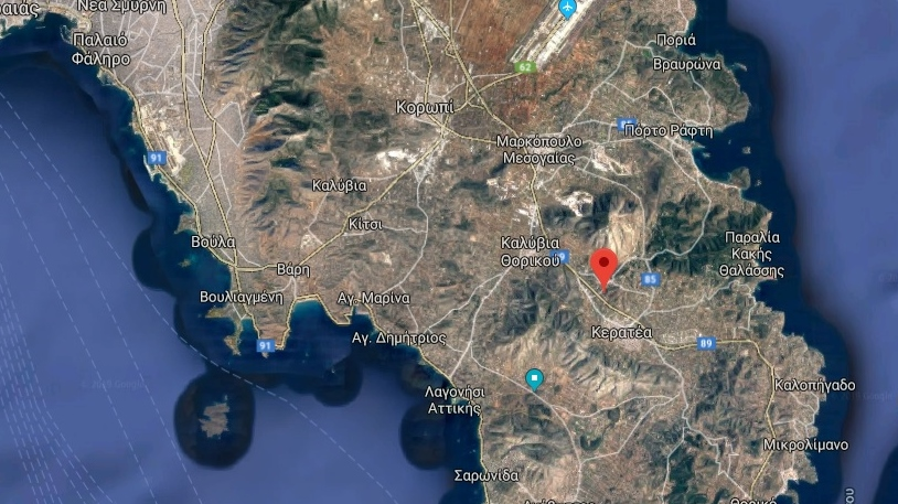 For Sale Business 2400 M In Attica Greece Buy Purchase