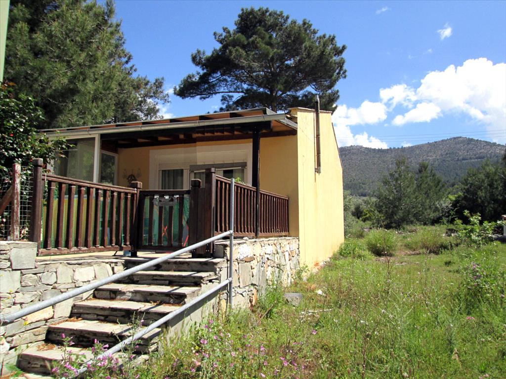 Thassos Island House For Sale
