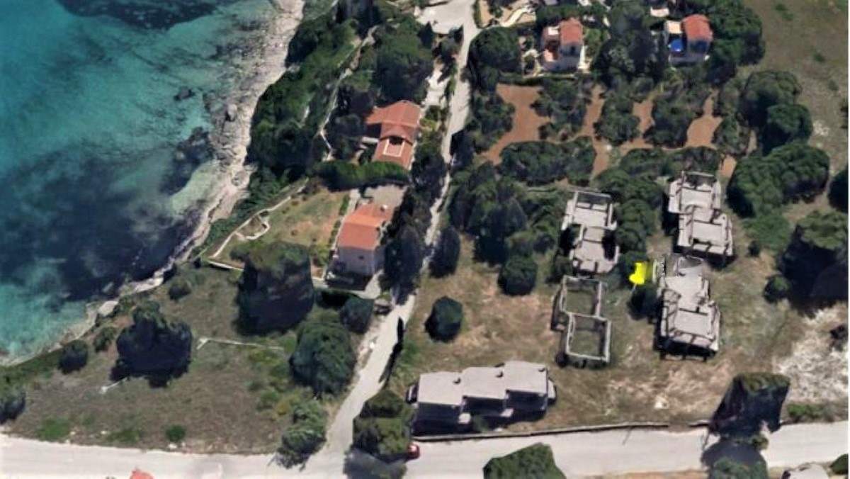 For Sale - Villa 200 m² in Kefalonia