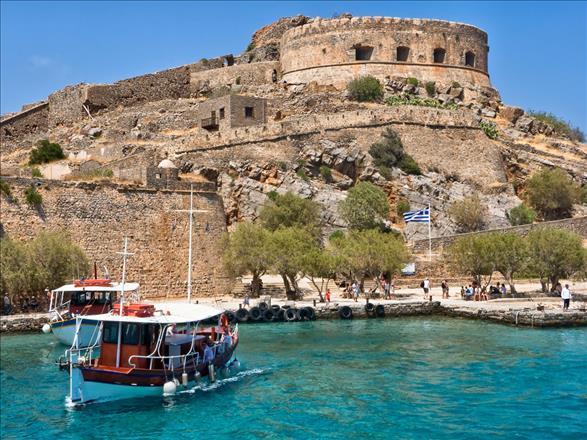 Отдых на о. Крит