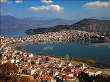 «Fur fashion tour (тур за мехами, шубами) в Грецию»